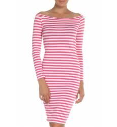 платье AWESOME APPAREL Платья и сарафаны бандажные и обтягивающие