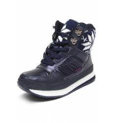 ботинки Patrol Ботинки на платформе