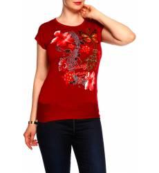 футболка EMS Блузы с коротким рукавом