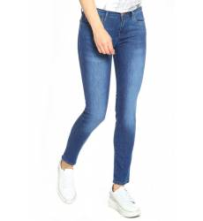 джинсы CROSS JEANSWEAR CO. ® Джинсы зауженные