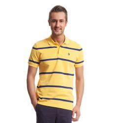 футболка U.S. Polo Assn. Футболки с коротким рукавом