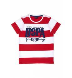 Футболка U.S. Polo Assn. Футболка