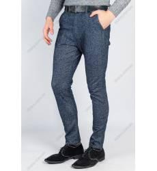 брюки Time of Style Брюки приталенные строгие