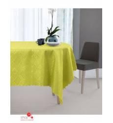 Скатерть Этель, 140х220 см Этель, цвет салатовый 43061032