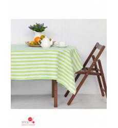Скатерть Этель, 150х200 см Этель, цвет зеленый 43061035