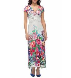 длинное платье Петербургский Швейный Дом Платья и сарафаны макси (длинные)