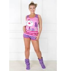 пижама Виотекс 43080003