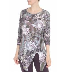 блузка DizzyWay Блузы свободного покроя