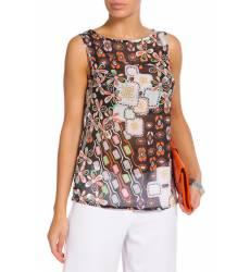 блузка Yarmina Блузы туники