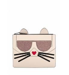 чехол для планшета Karl Lagerfeld Чехол для iPhone