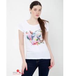 футболка Zero 43100908