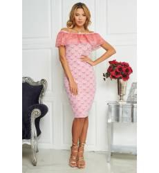 платье Vittoria Vicci Платья и сарафаны бандажные и обтягивающие