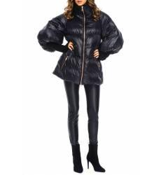 пуховик Odri Куртки с воротником