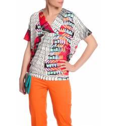 Блузон YARMINA Блузы с коротким рукавом