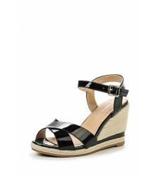 эспадрильи Ideal Shoes Босоножки