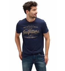 футболка Tom Tailor Футболка  103880700106811