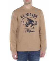 свитшот U.S. Polo Assn. Свитшот