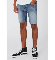 шорты Topman Шорты джинсовые