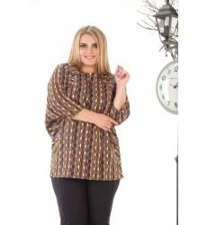 блузка Olga Peltek 43129450