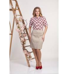 блузка Olga Peltek 43129696