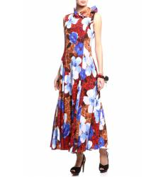 длинное платье Alina Assi Платья и сарафаны макси (длинные)