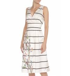 платье Rinascimento Платья и сарафаны приталенные