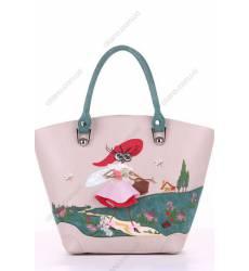 сумка alba soboni Женская сумка