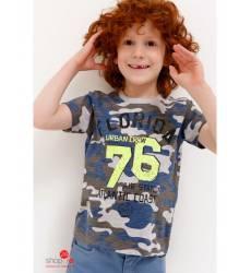 Футболка Acoola для мальчика, цвет мультиколор 43151517