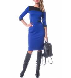 платье OKS Платья и сарафаны приталенные