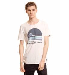 футболка denim Футболка Denim 103853000122132